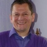 Hypnosetherapeut Roland Schopp